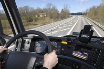 Now Offering CDL Training